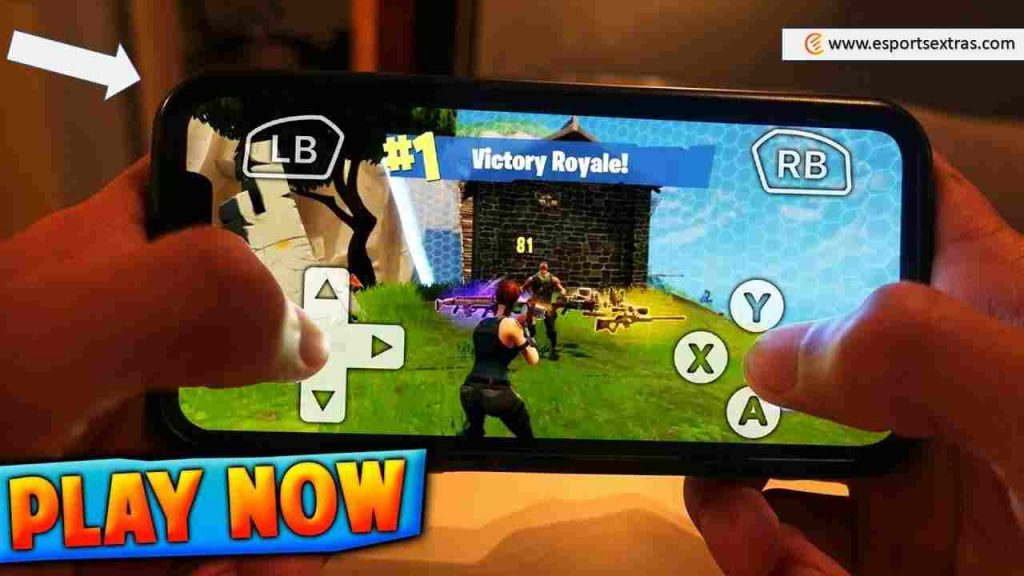 How To Install Fortnite On Google How To Install Fortnite On Your Smartphones Esports Extras