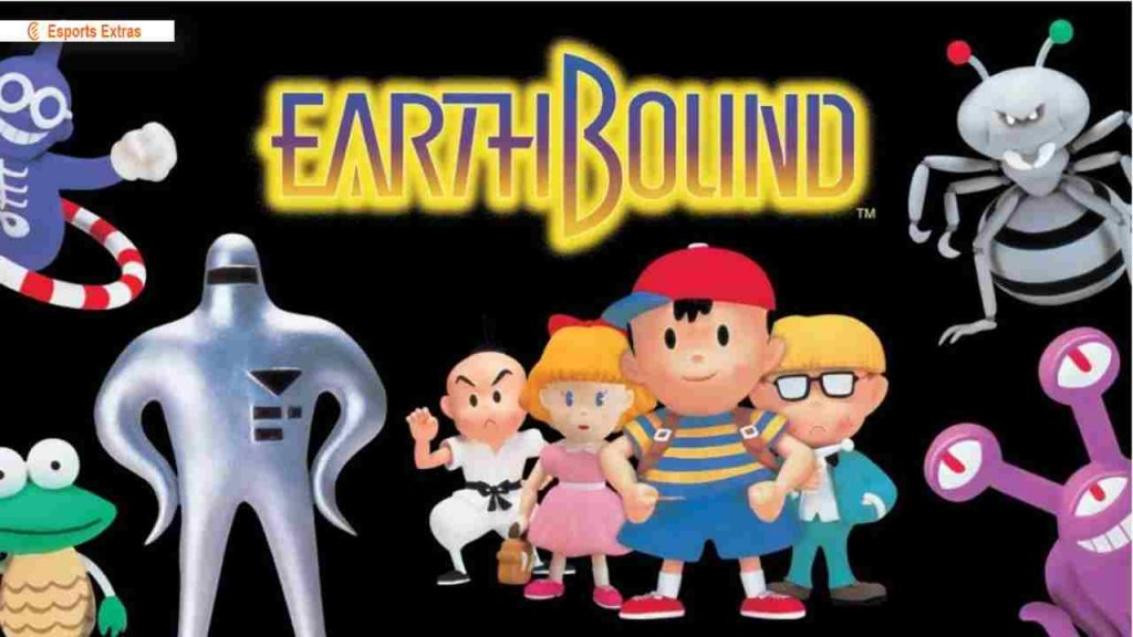 nintendo switch games  nintendo    nintendo account     nintendo switch store  earth bound earthbound  best gameboy games